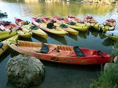 MENORCA. Port d´Addaia.1 (joseluisgildela) Tags: menorca puerto addaia kayac