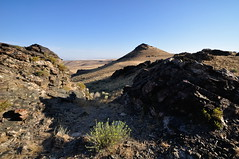 Dooley Knob (Great Salt Lake Images) Tags: summer hike dooleyknob antelopeisland greatsaltlake utah