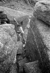 Dartmoor, Devon (Ron's travel site) Tags: flickrandroidapp:filter=none dartmoor devon england uk gb circa1983 filmcamera olympusom10 om10 35mm ronstravelsite wwwronsspotuk