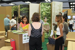 Multi-sectoral technical approaches to forest landscape restoration using the Restoration Opportunities Assessment Methodology (ROAM) - IUCN Congress 2016 (iucnforests) Tags: iucncongress forest landscape restoration roam