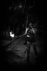 CRW_0662-Edit.jpg (jc_syzygy) Tags: night orlando girl street streetphotography woman fireeater travelingstreetpreformers fire preformer downtown