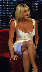 Suzanne Somers (My favourite beauties) Tags: suzannesomers sexy milf gilf mature beautiful legs tits