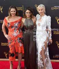 The Emmys Creative Arts Red Carpet 4Chion Marketing-639 (4chionmarketing) Tags: tracymorgan bobnewhart rachelbloom allisonjanney michaelpatrickkelly lindaellerbee chrishardwick kenjeong characteractress margomartindale morganfreeman rupaul kathrynburns rupaulsdragrace vanessahudgens carrieanninaba heidiklum derekhough michelleang robcorddry sethgreen timgunn robertherjavec juliannehough carlyraejepsen katharinemcphee oscarnunez gloriasteinem fxnetworks grease telseycompanycasting abctelevisionnetwork modernfamily siliconvalley hbo amazonvideo netflix unbreakablekimmyschmidt veep watchhbonow pbs downtonabbey gameofthrones houseofcards usanetwork adriannapapell jimmychoo ralphlauren loralparis nyxprofessionalmakeup revlon emmy emmys emmysredcarpet actors actress awardseason awards beauty celebrities glam glamour gowns nominations redcarpet shoes style television televisionacademy tux winners