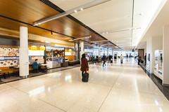 Canberra Airport (Adam Dimech) Tags: canberraairport airport building interior architecture design travel canberra act australiancapitalterritory australia