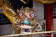 Dragon in Chinatown San Francisco 195 (longbachnguyen) Tags: sanfrancisco chinatown laterns transamericabuilding coittower california usa