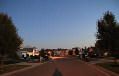 Street in the hood