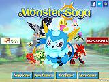 怪獸訓練大師(Monster Saga)