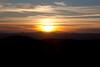 Crepúsculo vespertino ('Betty AP) Tags: sol atardecer paisaje montaña crepúsculovespertino