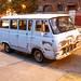 1961 Ford Falcon Van