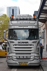 Scania (Alexandre Prevot) Tags: france truck transport camion nancy heavy lorraine travaux tracteur haul chantier haulage spécial remorque convoi exceptionnel lourd heavyhaulage heavyhaul spéciaux convoiexceptionnel transportspéciaux