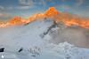 Il Richiamo Della Prima Neve | Pale Di San Martino | Dolomiti (Enrico Grotto) Tags: wondersofnature