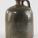 253. Antique Pottery Handled Jug