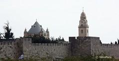 Murallas .IMG_1197 (XimoPons : vistas 3.600.000 views) Tags: israel jerusalem jerusalen patrimoniodelahumanidad orienteprximo  estadodeisrael   ximopons  medinatyisrael dawlatisrl