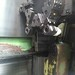 USED TOPPER LATHE