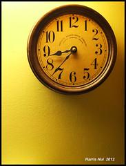 Time Is Everything! - Kitchen X1387e (Harris Hui (in search of light)) Tags: stilllife canada clock home kitchen vancouver warm fuji bc space indoor richmond negativespace simplicity fujifilm minimalism simple pointshoot homesweethome mykitchen timeclock warmtones digitalcompact onemillionviews beautyinthemundane timeiseverything homephotography harrishui vancouverdslrshooter fujix10 timeisimportant timecountsoneverything fallwinterisstilllifeseasonforme willyoubemyfirstmillionthvisitoronflickr