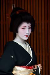 -1 (nobuflickr) Tags: japan kyoto maiko geiko       gionkoubu  20121023dsc07390 makino