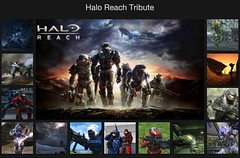 Halo Reach Tribute... (commanderdell) Tags: game four video team halo xbox 360 special tribute reach squad 2012 noble 2010 2011