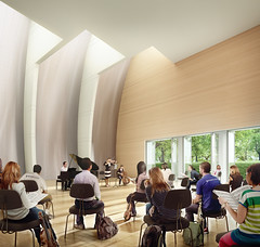 Sir Zelman Cowen School of Music - Multipurpose Room (Monash University) Tags: italy campus southafrica education university clayton australia architect malaysia learning monash postgraduate undergraduate highereducation monashuniversity schoolofmusic groupofeight claytoncampus groupof8 monashcollege go8 architectmoshesafdie monashschoolofmusic sirzelmancownschoolofmusic sirselmancrown moashesafdie