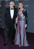 Norman Lear, Lyn Lear LACMA 2012 Art + Film Gala Honoring Ed Ruscha and Stanley Kubrick presented by Gucci at LACMA - Arrivals Los Angeles, California