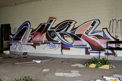 NUSR (Hahn Conkers) Tags: columbus ohio graffiti nus nusr