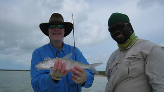 Bahamas Bonefishing Lodge - Andros 28