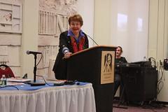Margarita Benitez (dwlcx) Tags: albany poets writersinstitute