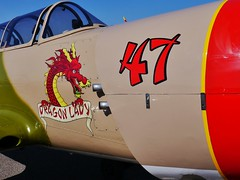 102712-162, N2184Z '83 Nanchang CJ6 (skw9413) Tags: arizona aircraft 1442mmlens copperstateflyin
