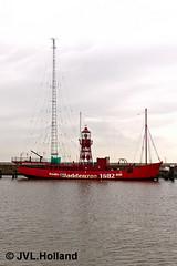Radio Waddenzee  121018-147-C1  JVL~Holland (JVL.Holland John & Vera) Tags: holland netherlands canon europe nederland friesland lightship radiowaddenzee harlingenhaven harlingenharbour jvlholland lichtshipdejennibaynton