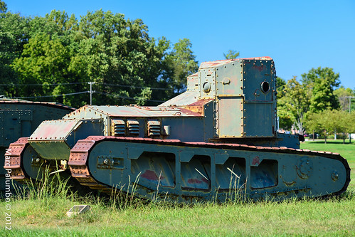japan gun tank wwi wwii maryland korean aberdeen german cannon russian tanks japaneese artillary howitzer aberdeenprovingground ordinancemuseum britishworldwariwhippettank