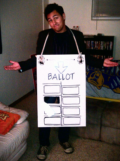 I am Ted Mosby for the 2nd yr (KevinReese) Tags halloween costume geek  sc 1 st  Fiveprime & The Worldu0027s Best Photos of costume and tedmosby - Flickr Hive Mind