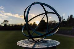 Sundial (Tyrebagger) Tags: sun castles scotland aberdeenshire crathes canon60d