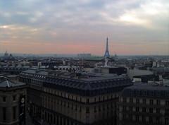 Paris (Génial N) Tags: paris france eiffeltower eiffel iphone tourdeiffel