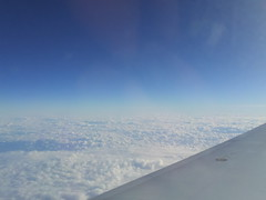 Vol AF5496, Paris CDG 2G — Hanovre (dimanche 30 décembre 2012, 13:55:33). (Jean-Michel Leroy) Tags: samsung ciel avion airfrance 2012 galaxyii jeanmichelleroy