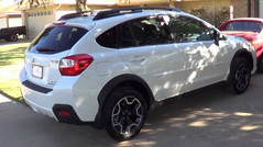 New 2013 Subaru CrossTrek First Drive Home and Impressions and Walk Around (ViewsForMe) Tags: new home drive other technology walk first science subaru around impressions xv 2013 crosstrek