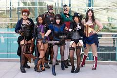 SDCC2012 410 (ittoku.lee) Tags: santa san comic cosplay diego center cc sd convention depot fe con encinitas steampunk sdcc