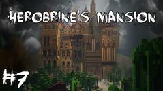 Herobrine's Mansion Part 7 – The End Of Days (ViewsForMe) Tags: pc 7 days adventure gaming part end mansion the – of antvenom minecraft herobrine skydoesminecraft bluexephos captainsparklez herobrines herobrinesmansion herobrine's xisumavoid