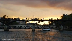 sunset cruise on the seine (Rex Montalban Photography) Tags: sunset paris france europe laseine rexmontalbanphotography