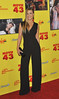 """Movie 43"" - Los Angeles Premiere - Arrivals Featuring: Carmen Electra"