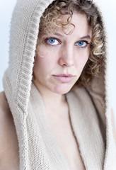 Liesbeth... (LukeDaDuke) Tags: portrait woman girl female model girlfriend porter