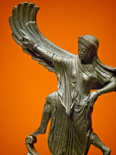 """mythology religion and nike Though the story is almost certainly a myth, it is based on an even more  impressive feat of endurance  upon reaching the athenian agora, he exclaimed  """"nike."""