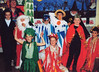 Thomas in School Play 1993
