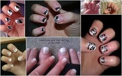 Nail Art (@JBOccyTherapy) Tags: china mani nails glaze theme manicure orly opi rimmel cutepolish