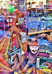Surreal (Taymaz Valley) Tags: world cambridge usa newyork toronto canada paris france london art japan vancouver america toys photography tokyo march us photo persian washington artist iran montreal photograph american iranian toyshop taymazvalley uploaded:by=flickrmobile flickriosapp:filter=nofilter
