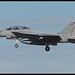 F/A-18F Super Hornet - 165806 / 107 - VFA-122 - US Navy