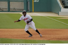 2015-05-20 4448 Minor League Baseball - Pawtucket Red Sox @ Indianapolis Indians (Badger 23 / jezevec) Tags: pictures sports field photography photo team baseball action farm indianapolis redsox indiana images player indians tribe athlete minor pawsox ballpark aaa minorleague basebal honkbal pittsburghpirates bisbol  minors indianapolisindians 2015 aaabaseball  farmteam pawtucketredsox victoryfield 4400  besbol  internationalleague   bejsbol farmclub beisbols bejzbol  ilbaseball pesapall beisbuols hornabltur bejzbal beisbolas beysbol  bezbl     redsoxfarm 20150520