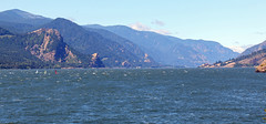 Columbia River - 06 (VKesse) Tags: washington columbiariver columbiarivergorge sailboard windsurfing