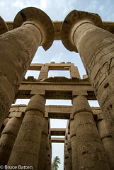 090504 Karnak-16.jpg (Bruce Batten) Tags: monumentssculpture egypt subjects businessresearchtrips trips occasions locations luxor eg