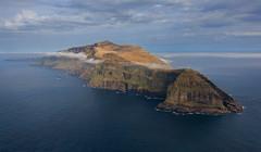 Faroe islands: Mykines (alex.yurko) Tags: faroe islands mykines atlantic airways