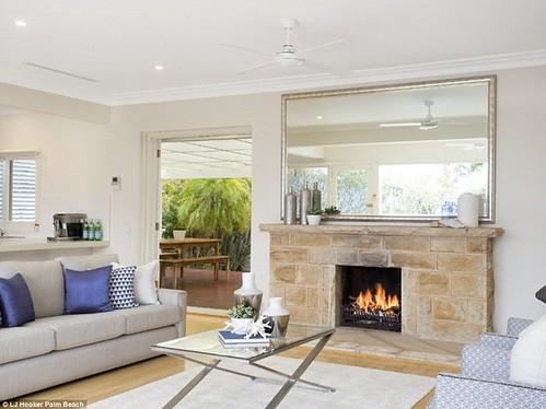 Дом Меган Гейл в Сиднее