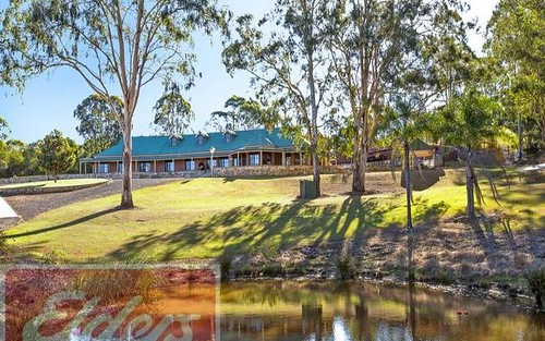 394 Fairlight Road, Mulgoa NSW